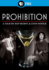 Rent Ken Burns: Prohibition on DVD