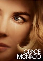 Rent Grace of Monaco on DVD