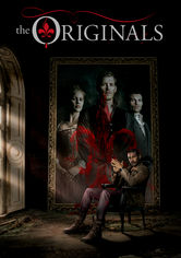 Rent The Originals on DVD