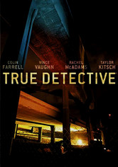 Rent True Detective on DVD