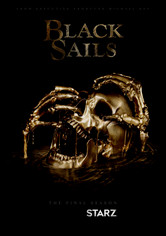 Rent Black Sails on DVD