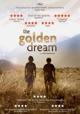 Rent The Golden Dream on DVD