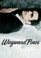 Rent Wayward Pines on DVD