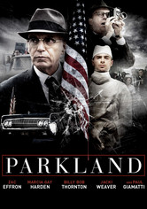 Rent Parkland on DVD