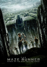 Rent The Maze Runner on DVD