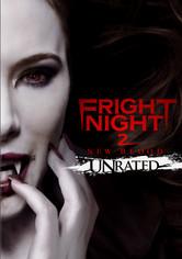 Rent Fright Night 2 on DVD