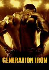 Rent Generation Iron on DVD