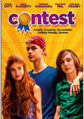 Rent Contest on DVD