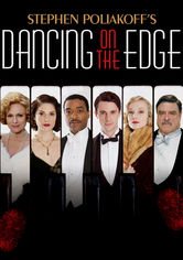 Rent Dancing on the Edge on DVD