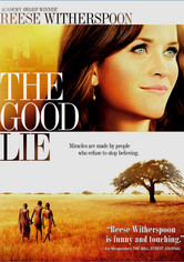Rent The Good Lie on DVD