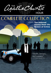 Rent The Agatha Christie Hour: The Complete... on DVD