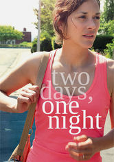 Rent Two Days, One Night on DVD