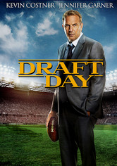 Rent Draft Day on DVD