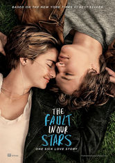 Rent The Fault in Our Stars on DVD