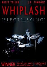 Rent Whiplash on DVD