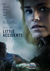 Rent Little Accidents on DVD