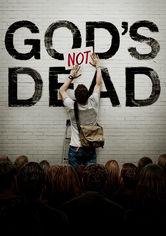 Rent God's Not Dead on DVD