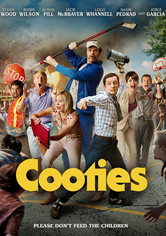 Rent Cooties on DVD
