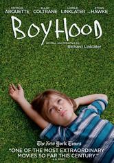 Rent Boyhood on DVD