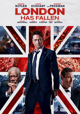 Rent London Has Fallen on DVD