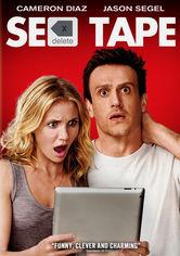 Rent Sex Tape on DVD