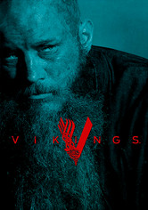 Rent Vikings on DVD