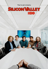 Rent Silicon Valley on DVD