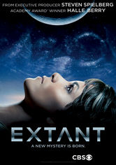 Rent Extant on DVD