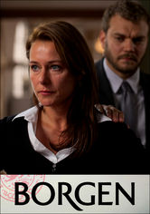 Rent Borgen on DVD