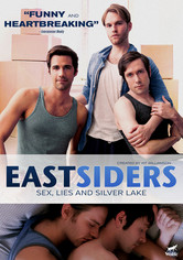 Rent Eastsiders on DVD