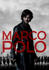 Rent Marco Polo on DVD