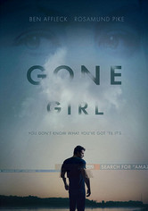 Rent Gone Girl on DVD