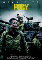 Rent Fury on DVD