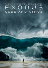 Rent Exodus: Gods and Kings on DVD