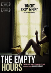 Rent The Empty Hours on DVD