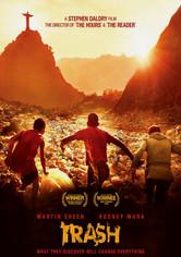Rent Trash on DVD