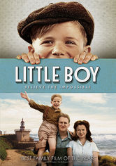 Rent Little Boy on DVD
