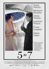 Rent 5 to 7 on DVD