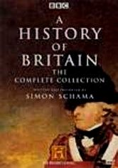 Rent A History of Britain on DVD