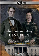 Rent Abraham and Mary Lincoln: A House Divided on DVD