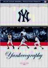 Rent Yankeeography on DVD