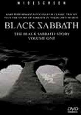 Rent Black Sabbath: The Black Sabbath Story on DVD
