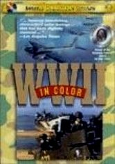 Rent WWII: The Lost Color Archives on DVD