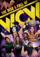 Rent WWE: The Rise and Fall of WCW on DVD