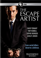Rent Masterpiece Mystery!: The Escape Artist on DVD