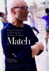 Rent Match on DVD