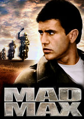 Rent Mad Max on DVD