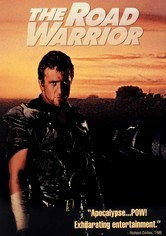 Rent Mad Max 2: The Road Warrior on DVD