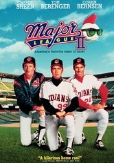 Rent Major League II on DVD