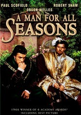 Rent A Man for All Seasons on DVD
